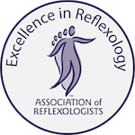 Excellence in Reflexology Logo